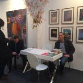 art Karlsruhe 2016 Galerie - GALERIE SUPPER