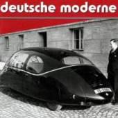DEUTSCHE MODERNE, Oliver Axer