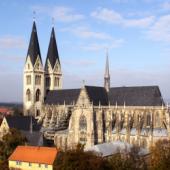 Luftaufnahme vom Domschatz (c) die-domschaetze.de