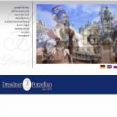 Sächsische Porzellan-Manufaktur Dresden GmbH