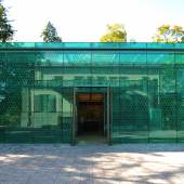 Smaragd, Museum Rietberg © Foto: Museum Rietberg