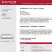 Dorotheum Düsseldorf