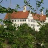 Galerie Schrade - Schloss Mochental Aussenansicht