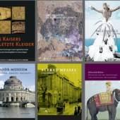 Publikationen Edition Minerva
