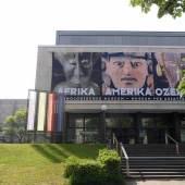 Museum für Asiatische Kunst, Museen Dahlem