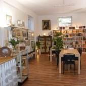 Unternehmenslogo Falk, Buch- und Grafikantiquariat, Auktionen