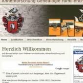 Ahnenforschung Genealogie Familienkunde Monarchie