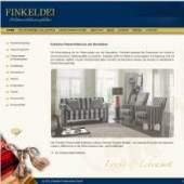 Polstermöbel aus der Manufaktur Finkeldei