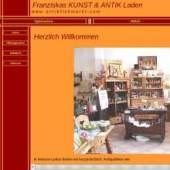 Franziskas Kunst & Antik Laden