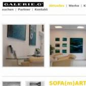 Galerie G, Inhaberin: Petra Kern