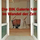 Galerie 149  Eingang (c) galerie149.de