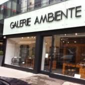 Galerie Ambiente (c) galerieambiente.at