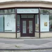 Ansicht der Galerie Ulrich Mueller (c) galeriemueller-koeln.de