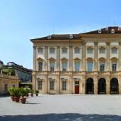 Gartenpalais Suedfassade © LIECHTENSTEIN. The Princely Collections, Vaduz-Vienna