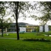 Unternehmenslogo Glasmuseum Frauenau
