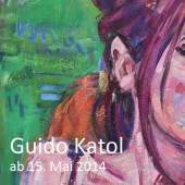 Ausstellung Guido Katol in der Aurora Art Gallery (c) aurora-art-gallery.com