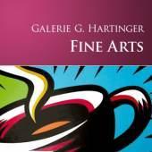 Logo: Galerie Gerald Hartinger Fine Arts