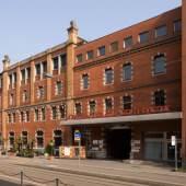 Gallery Hauser & Wirth