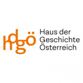 Logo Haus der Geschichte Österreich (c) hdgoe.at