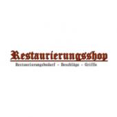 Logo (c) restaurierungsshop.de