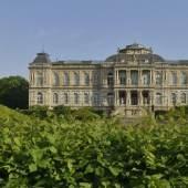 Nordseite Stiftung Schloss Friedenstein Gotha Lutz Ebhardt