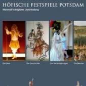 Höfische Festspiele Potsdam