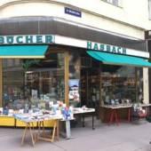 Ansicht Buchhandlung A. L. Hasbach Antiquariat (c) hasbach.com