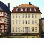 Unternehmenslogo Antikensammlung  im Wallenfels'schen Haus