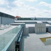 Unternehmenslogo nitsch museum