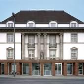 Unternehmenslogo Deutsches Architekturmuseum