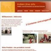 Indien finearts   Lindner Waltraud