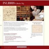 Antiquariat INLIBRIS GmbH