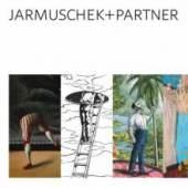 Unternehmenslogo Galerie Jarmuschek+Partner