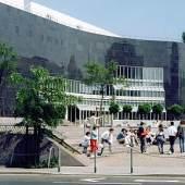 Unternehmenslogo Kunstsammlung Nordrhein-Westfalen