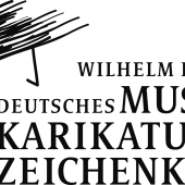 Logo (c) karikatur-museum.de