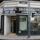 KICA Shop in der Sechshauserstr. 40 (c) kica-jugendstil.at