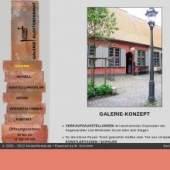 Galerie Klosterformat, Inhaber J. Lamberz