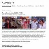 Galerie KONZETT, Philipp Konzett