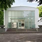 Künstlerhaus Halle für Kunst & Medien