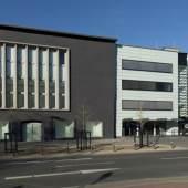 Unternehmenslogo Kunsthalle Recklinghausen