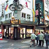 Wuppertaler Uhrenmuseum