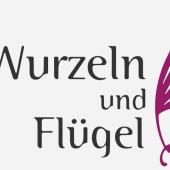 Loge: wurzelnundfluegel.org