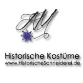Logo (c) historischeschneiderei.de