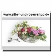 Unternehmenslogo Silber-und-Rosen-Shop.de