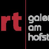 Logo Galerie am Hofsteig (c) galerieamhofsteig.at