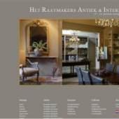 """Het  Raaymakers Antiek """" ist Spezialist in der 17. 18. und 19. Jahrhundert Antiquitäten"""