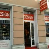 Ansicht vom Geschäft (c) designlovers.at