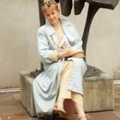 Porträt Mariola Heinrich (c) mariola-kuenstleragentur.de