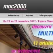 MAC2000 Association