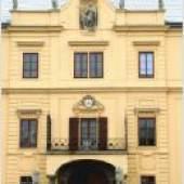 Ansicht Schloss Hubertendorf (c)  www.mamag-museum.com